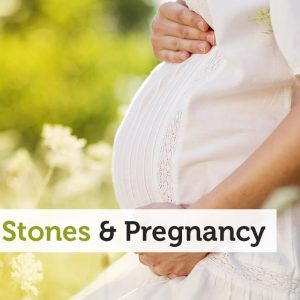 سنگ کلیه در بارداری