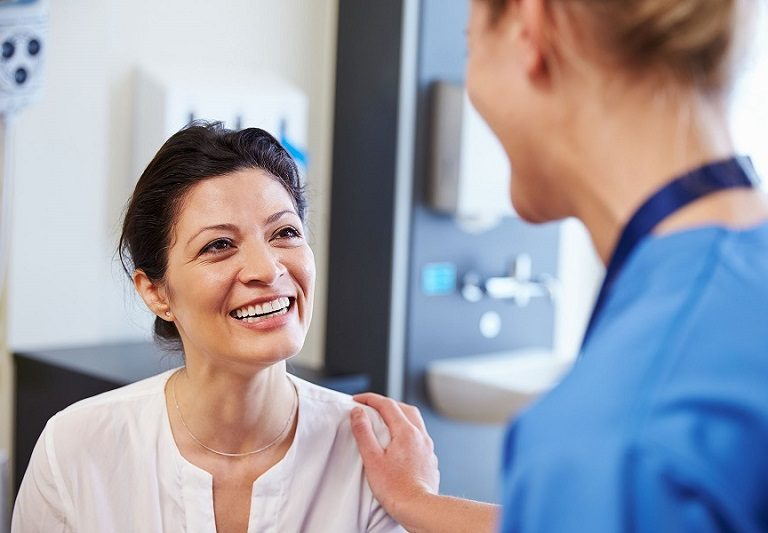 مراقبت پس از عمل PCNL