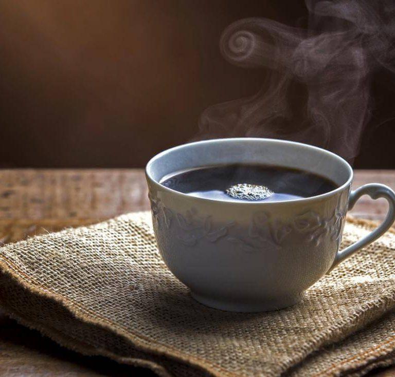 تاثیر قهوه بر سنگ کلیه