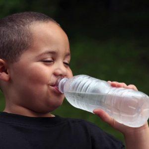 درمان سنگ کلیه در کودکان