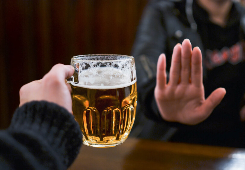 آبجو برای سنگ کلیه