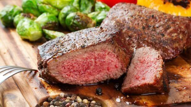 محدودیت مصرف پروتئین برای بیماران سنگ کلیه