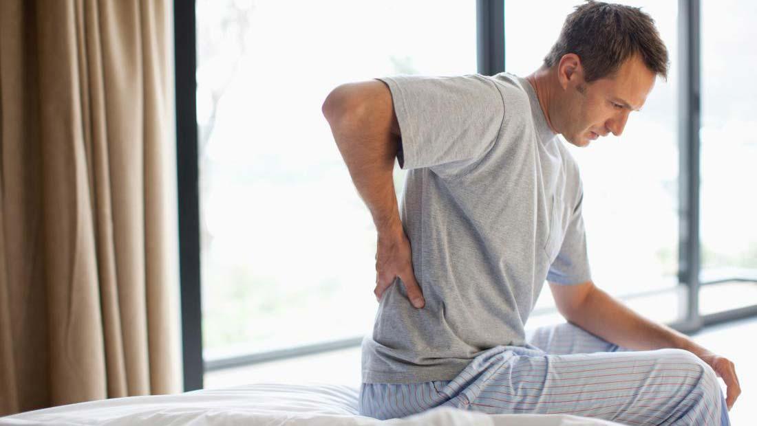 درمان درد مثانه